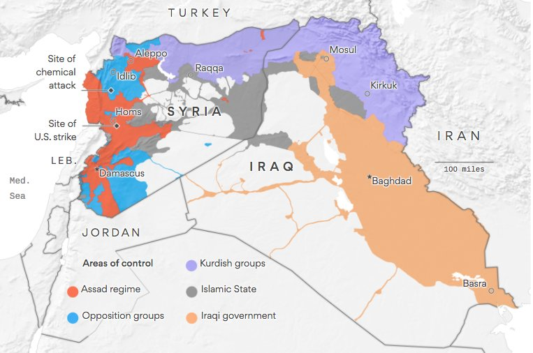 ISIL 2017